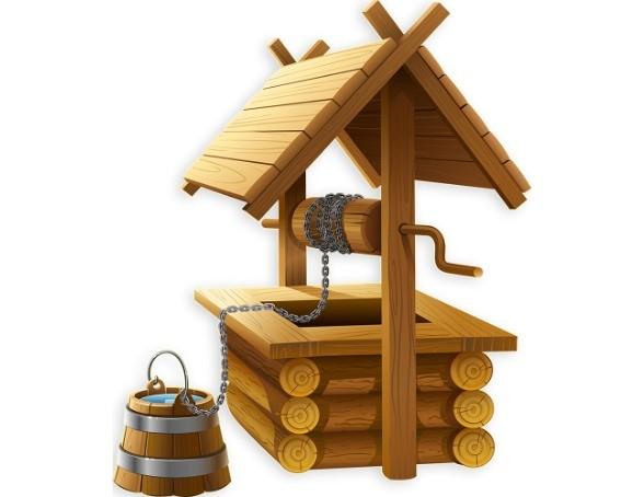 Купить домик для колодца в Воскресенском районе